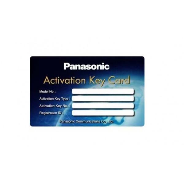 Panasonic KX-VCS751X Activation Key