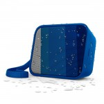 Philips BT110A/00 Wireless Portable Bluetooth Speaker Blue