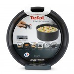 Tefal Ingenio Expertise 16CM SAUCE PAN L6502802 Induction Compatible Made in France Titanium Extra