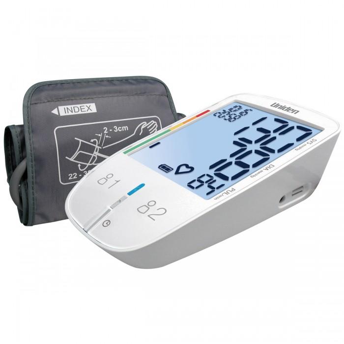 Blood Pressure Monitor (3)